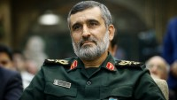 General Hacizade: Fırlatılan tüm füzeler hedefe isabet etti