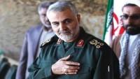 General Kasım Süleymani, Hamas Ve İslami Cihad Komutanlarıyla Ayrı Ayrı Teefon Görüşmesi Yaptı