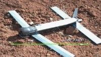 Deyr Zor'da IŞİD teröristlerinin keşif uçakları düşürüldü