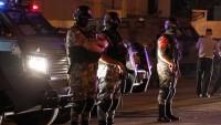 İki Ürdünlü vatandaşı öldüren İsrail görevlisinin serbest bırakılması Ürdün Meclisi'ni karıştırdı