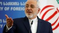 Zarif'ten Trump'ın İran karşıtı sözlerine tepki