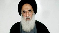 Irak Halkının Manevi Lideri Ayetullah Sistaniden Haşdi Şabi Mücahidlerine Çağrı!
