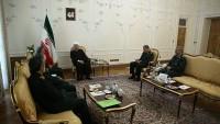 Ruhani'den Devrim Muhafızları Ordusu'na tam destek