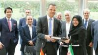 İran ile Fransa'dan petrokimya alanında büyük adım