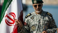 İran ordusundan elektronik savaş tatbikatı