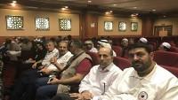 Suudi Sağlık Bakanından İran'a övgü