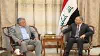 Irak'ta DEAŞ'tan kurtarılan bölgelerde istikrar sağlanacak