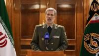 İran silah üretimi için kimseden izin almayacak