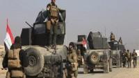 Irak güçleri yakında Kerkük'e girecek