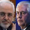 Cevad Zarif'ten ABD Dışişleri Bakanı'nın Haşdi Şabi iddiasına tepki