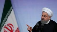 Ruhani: Suriyelilerin kafası kesildiğinde Arap Birliği neredeydi?