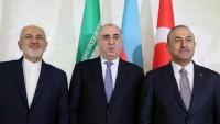 İran-Türkiye-Azerbaycan Üçlü Zirvesi başladı