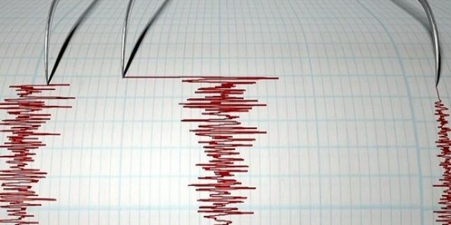 Filipinler'de deprem: Tsunami uyarısı verildi