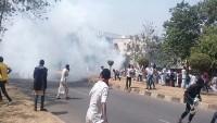 Nijerya İslam Hareketi üyesi hayatını kaybetti