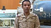 """""""Suudi Arabistan'a fırlatılan füzeler İran yapımı"""" iddiası"""