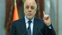 İbadi'den Irak'taki seçimlerle ilgili önemli karar