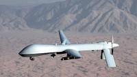 İran İHA'sı Amerika insansız hava aracını takip etti