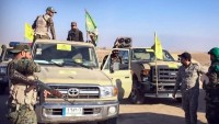 Uluslararası Neyneva – Rakka Karayolu Irak Hizbullahı'nın Kontrolüne Geçti