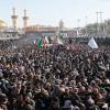 İranlı 2 Milyon Kişi Erbain Törenlerine Gitmek İçin Hazırlanıyor