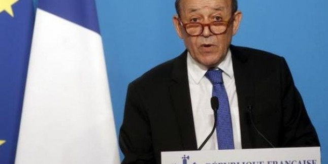Fransa: Yüzyılın Anlaşması iyi sonuçlanmayacak