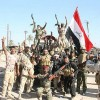Haşdi Şabi'den DEAŞ'a karşı operasyon