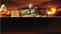 Büyük Şeytan Amerika Ve Mütefikleri Suriyeyi Bombaladı