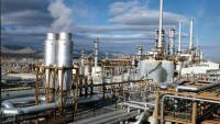 Ambargolar sonrası İran'ın Petrokimya ihracatı yüzde 30 arttı