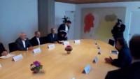 Zarif: İran'ın savunma konuları müzakereler dışıdır
