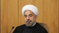 Ruhani: KOEP'i ilk çiğneyen uluslar arası arenada kaybeden taraf olacak