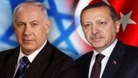 Türkiye ile İsrail arasında mutabakt metni imzalandı