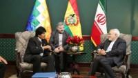 Morales, İran şirketleri ile geniş işbirliğine hazır olduklarını bildirdi