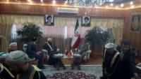 Fezli: İran-Umman ilişkileri resmi çerçevelerden daha derindir