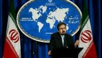 İran, Arap ülkelerine müdahale iddialarını yalanladı