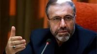 İran İslam Cumhuriyeti İçişleri Bakan Yardımcısı: Ülke genelinde durum normaldir