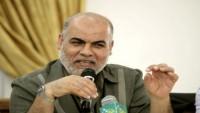 Yahya Musa: Mahmut Abbas Siyonist İşgal Rejiminin Bir Parçası Haline Geldi