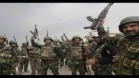 Halep'in doğusunda IŞİD'e ağır darbe