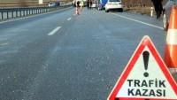 Sakarya'da Trafik Kazası: 1 ölü, 6 yaralı