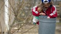 Amerika'da çocukların açlık ve fakirliği giderek yaygınlaşmakta