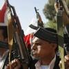Yemen Hizbullahı, Suudi Arabistan'da bir askeri üssü ele geçirdi