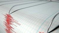 ABD'de 5.6 büyüklüğünde deprem