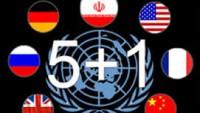 Mogherini: Amerika nükleer anlaşmayı kenara koyamaz