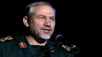 Tümgeneral Rahim Safevi: İran'a karşı muhtemel saldırılar hava temelli ve deniz temelli olacak