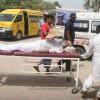 Pakistan'da Ölü Sayısı 1400'e Yükseldi