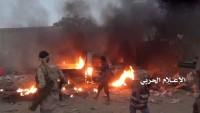 Suud Güçleri El Beyza'da Ağır Kayıp Verdi