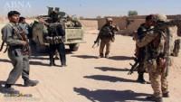 Hilmend Şehrinde 200'den Fazla Afganistan Güvenlik Gücü Öldürüldü