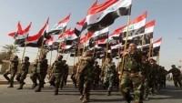 Iraklı milis gücü Haşd eş-Şaabi: Türkiye işgalci, çekilmezse savaşırız