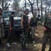 Azez beldesindeki ÖSO teröristleri birbirine girdi