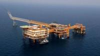 İran dünyanın en büyük doğalgaz sahasından doğalgaz çıkarma konusunda rekora koşuyor