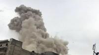 Fetih el Şam, Halep'te Birkaç Bölgeye Saldırı Düzenledi