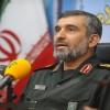 İran Hava Uzay Birliği Komutanı General Hacızade: Düşmanlar İran'a karşı her hangi bir girişimde bulunma gücüne sahip değiller